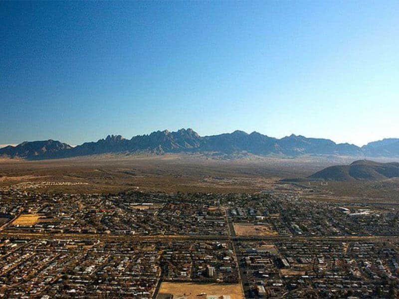 realty in Las Cruces New Mexico